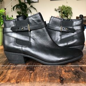 Sam Edelman Petty Booties, Great condition, Size 9
